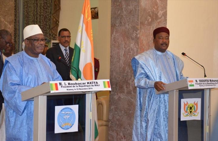 Rencontre niamey niger