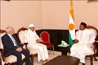 Niamey,