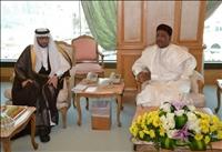 Niger-Arabie