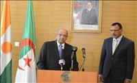 Algérie-Niger: