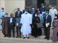 Niger-élections