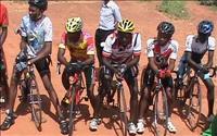 Niger/Cyclisme