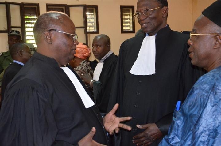 Niger: le procès pour suspicion de trafic de bébés est reporté. Les raisons!