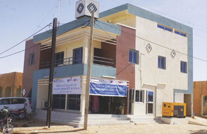 Banque sah lo saharienne pour l investissement et le for Banque pour le commerce exterieur lao