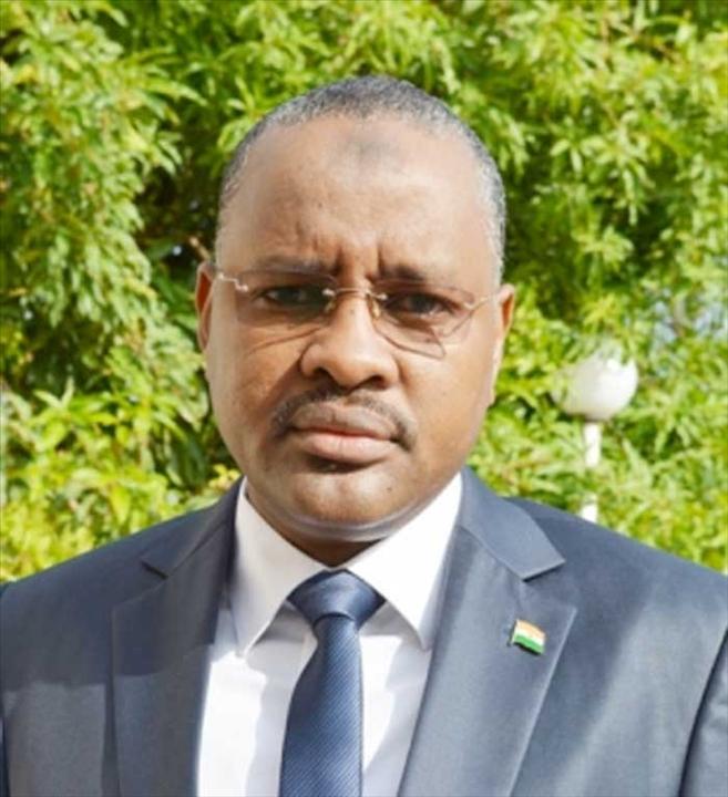 Lancement officiel des activit s du programme r gional d for Chambre de commerce du niger